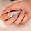 Thumbnail: 古代ネイル KODAI natural nail color #ちちあずき