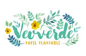 VEOVERDE Papel Plantable