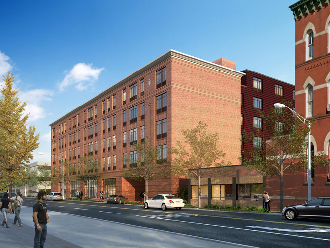 22 Sussex Street Approved