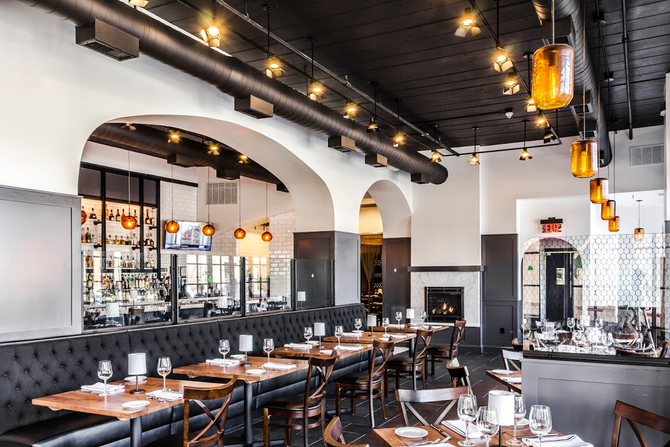 Two Papp Restaurant Projects Named Best in Westchester