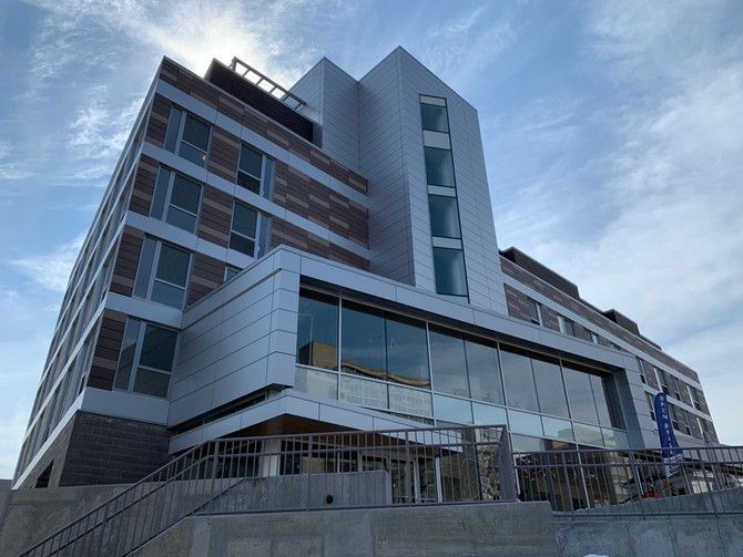 One DeKalb Opens in White Plains