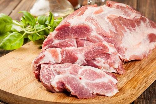 Halal Lamb Chuck (2600won/100g)
