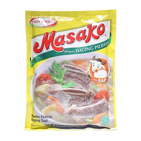 Masako - Bumbu Ekstrak Daging Sapi