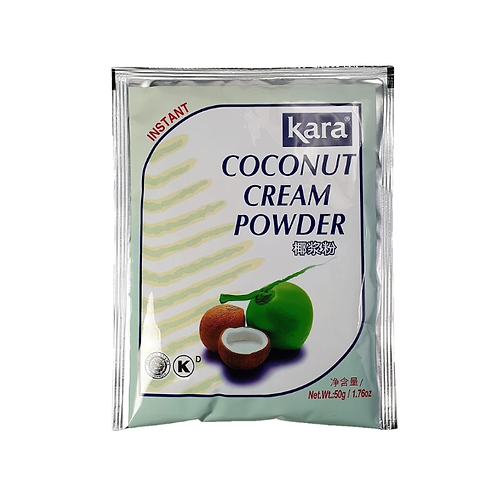 Coconut Powder (Indonesia, Kara, 50g)