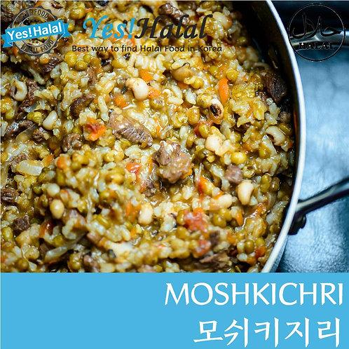 Moshkichri / Машкичири (400g)