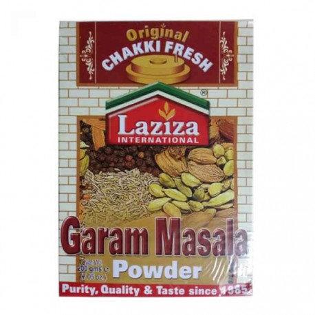 Garam Masala Powder (Laziza)