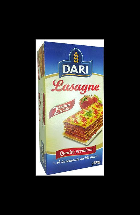 Dari Lasagne