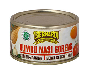 Bumbu Nasi Goreng (Seasoning for Indonesian Fried Rice)
