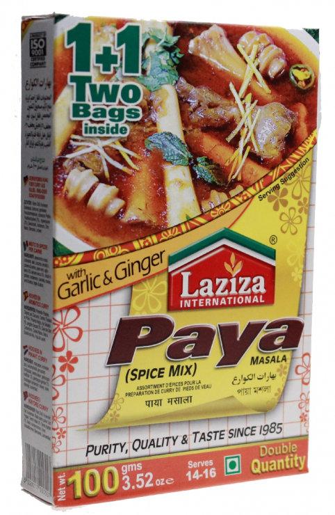Laziza Spice Mix Paya Masala