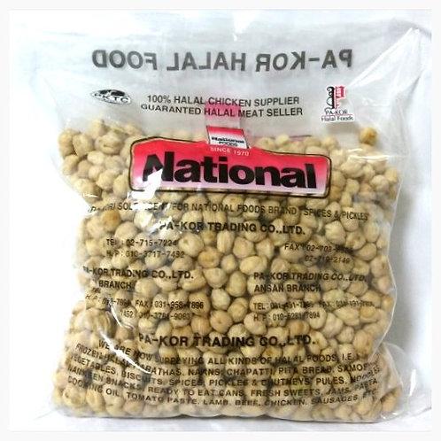 White Chana/Kabuli Chick Peas (900g)