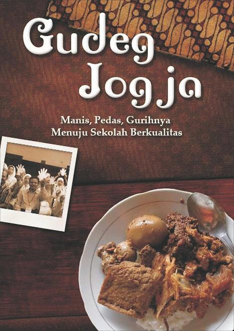 Gudeg from Jogja