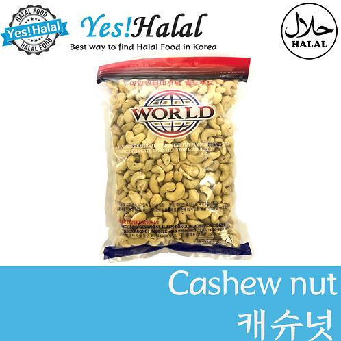 Cashew nut (800g, America)