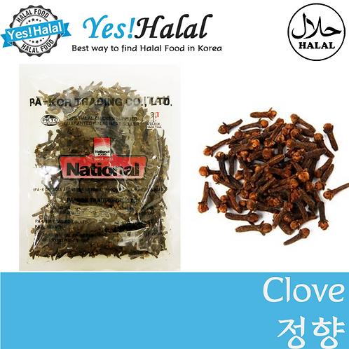 Clove (India, 50g)