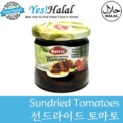 Sundried Tomatoes (Sera, Turkey, 310g)