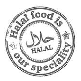 Yes!Halal Logo
