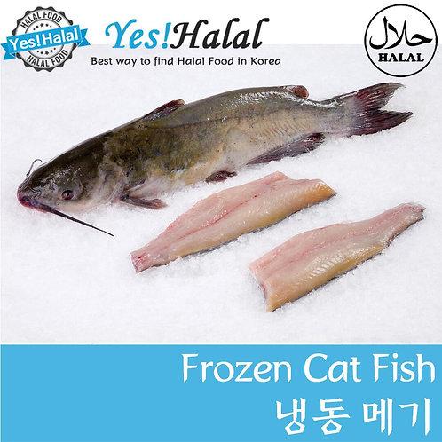 Ikan Lele / Catfish (Indonesia, 800g)