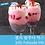 Thumbnail: Jelly Falooda Mix (Sundip, 200g)