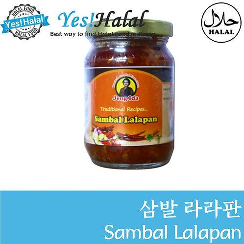 Sambal Lalapan (Indonesia, 150g)