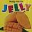 Thumbnail: Halal Mango Jelly / Ready mix for Mango Jelly (Sun Dip, 85g)