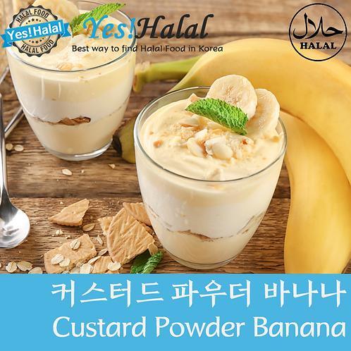 Custard Powder Banana (Pakistan, Sun Dip, 300g)