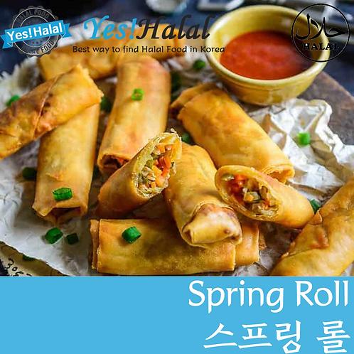 Spring Roll/Desi Style Spring Roll (Mezban, 1700g)