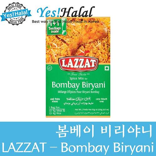 Bombay Biryani Masala (Lazzat, 130g)