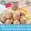 Thumbnail: Halal Beef Meat Ball / Bakso Sapi (500g - 2600won/100g)