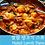 Thumbnail: Halal Lamb Stew / Халяль Баранина тушеная (400g)