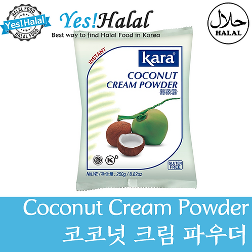 Coconut Powder (Indonesia, Kara, 250g)