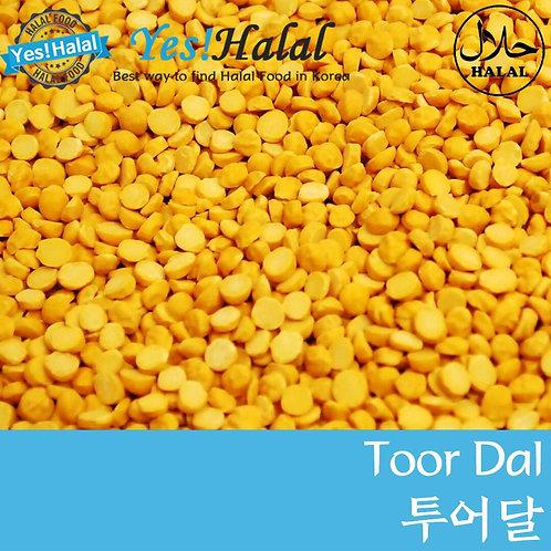 Toor Dal (900g)