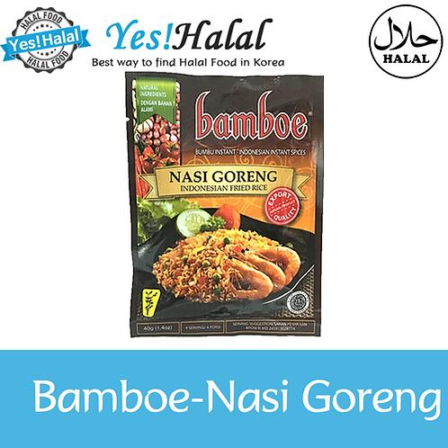 Bamboe Nasi Goreng (Indonesia, 49g)