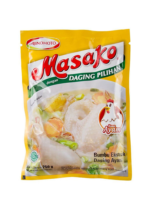 Masako - Bumbu Ekstrak Daging Ayam