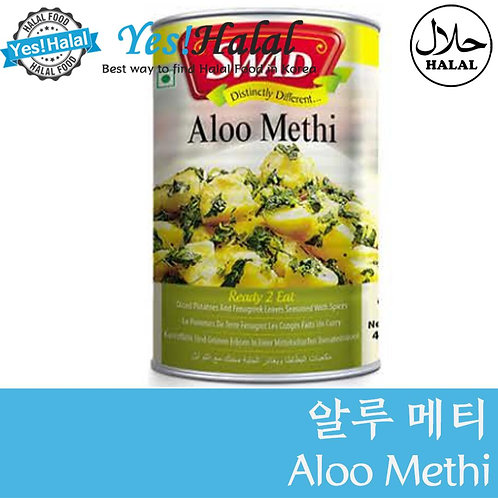 Aloo Methi (India, Swad, 450g)