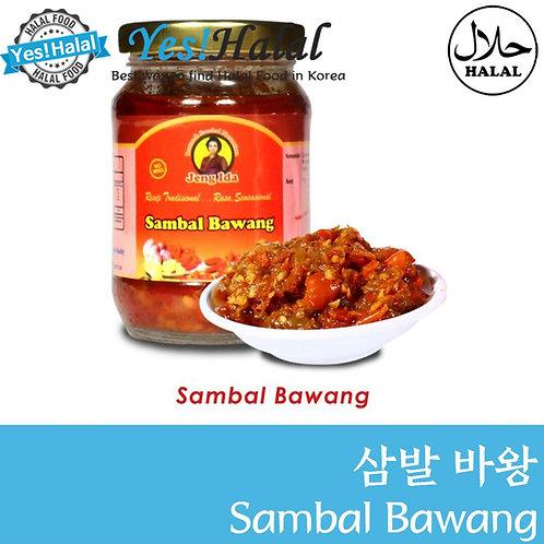 Sambal Bawang (Indonesia, 150g)