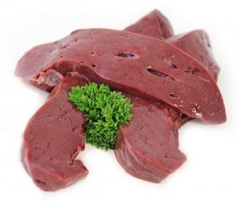 Halal Lamb Liver (800g - 995won/100g)