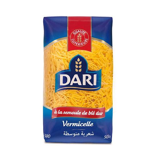 Vermicelle/Vermicelli (Morocco, Dari, 500g)