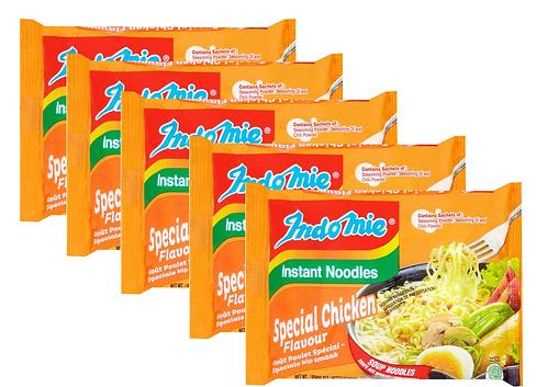 Indomie- Special Chicken (5 packs)