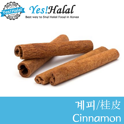 Cinnamon (Vietam, National, 50g)