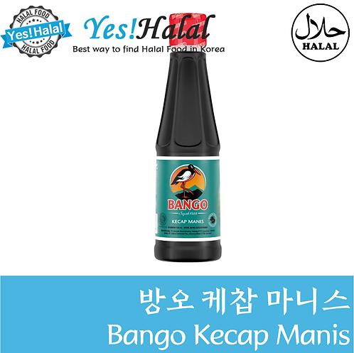 Bango Kecap Manis (Indonesia, 275ml)