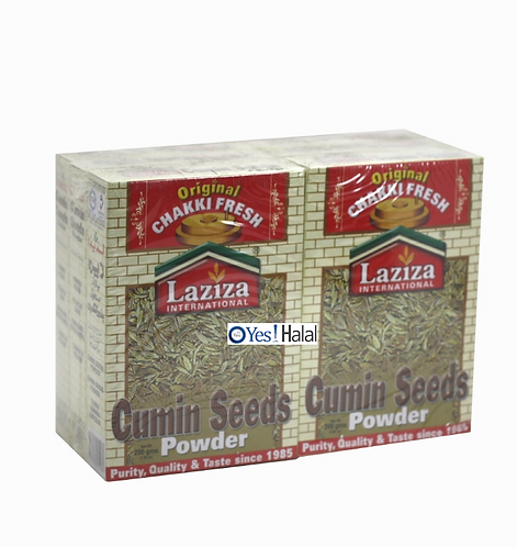 Cumin Seeds Powder (200g)
