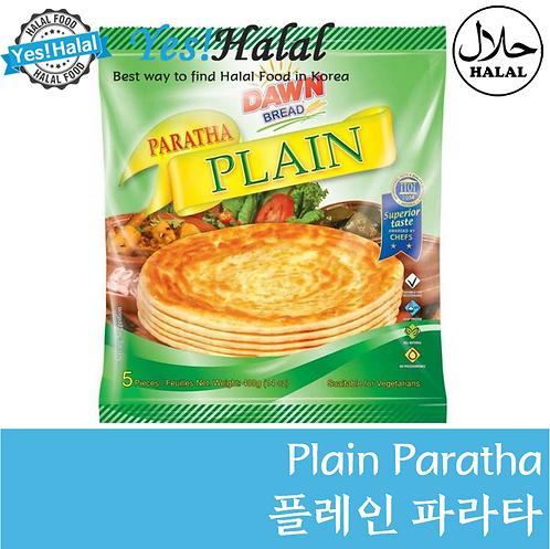 Paratha Plain (Dawn, 80g*5EA)
