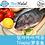 Thumbnail: Tilapia (2fishes, 900g)