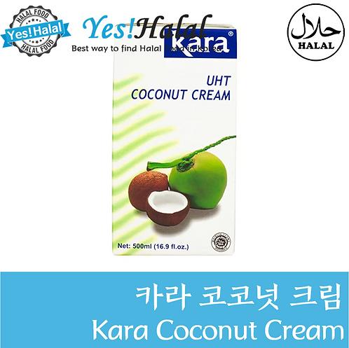 Coconut Cream - 500ml