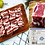 Thumbnail: Halal Lamb Rib Breast Flap/Lamb Chest Cube Cut/Kalbi (Australia, 1Kg - 1,300g)