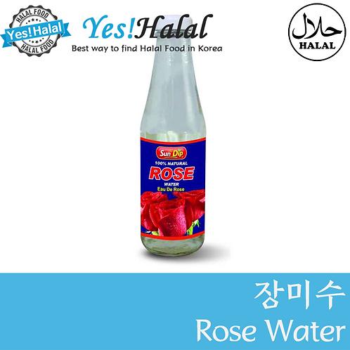 Rose Water (300ml)
