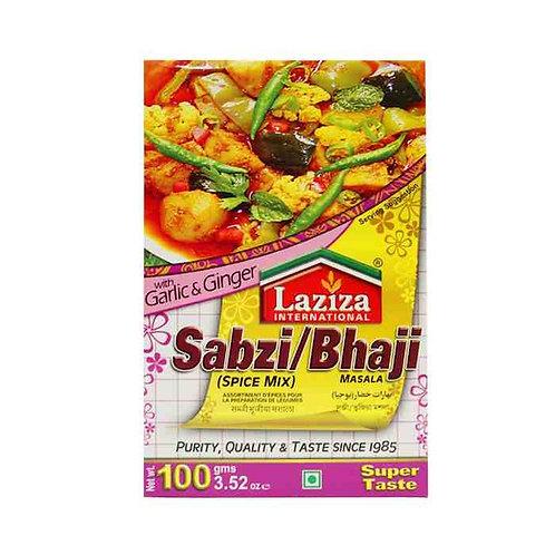 Laziza Sabzi Bhaji