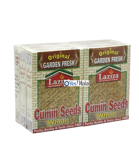 Cumin Seeds Whole (200g)