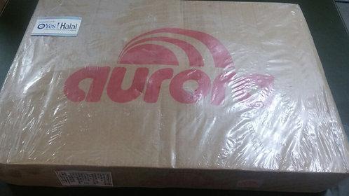 Halal Chicken Whole Legs [Box] - (Aurora, 15Kg/Box - 4,500won/1Kg)