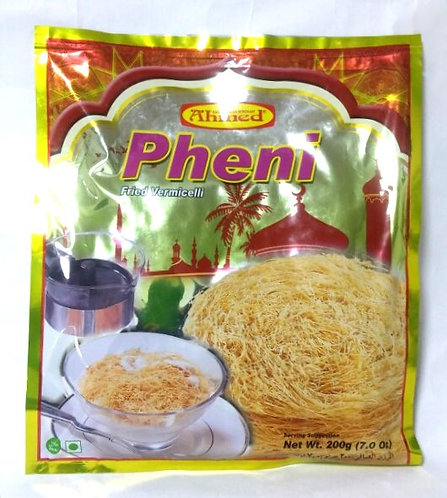 Pheni Fried Vermicelli