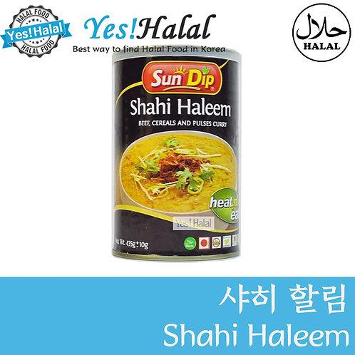 Shahi Haleem (Pakistan, 435g)